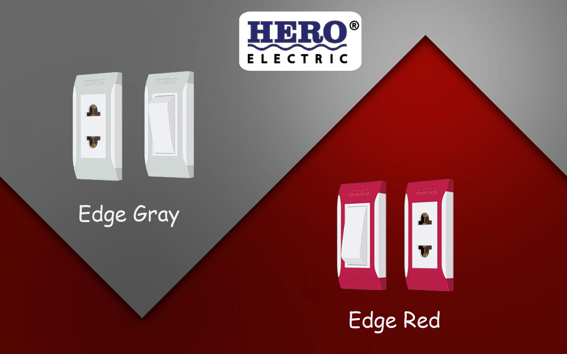 edge-gray-red-hero-electric-products-pakistan